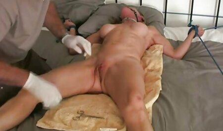 لیسیدن زن برنزه او را عکس سکسی خارجی متحرک به خودش داد